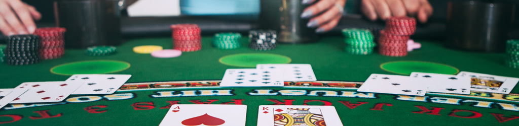 Blackjack Rentals