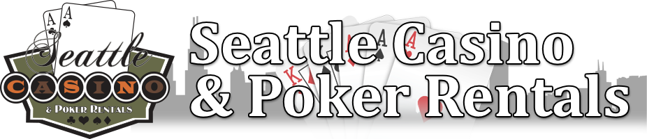 Seattle Casino and Poker Rentals, Parties and Planning